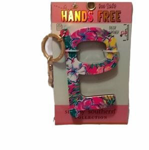 NWOT Bee Safe Keychain Germ Protect
